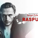 "SERGEI POLUNIN in ""RASPUTIN"""